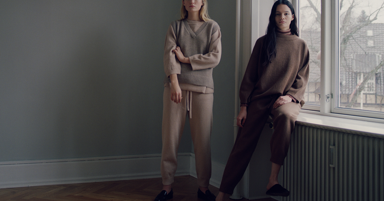 Aiayu Collection Pre-Fall2019