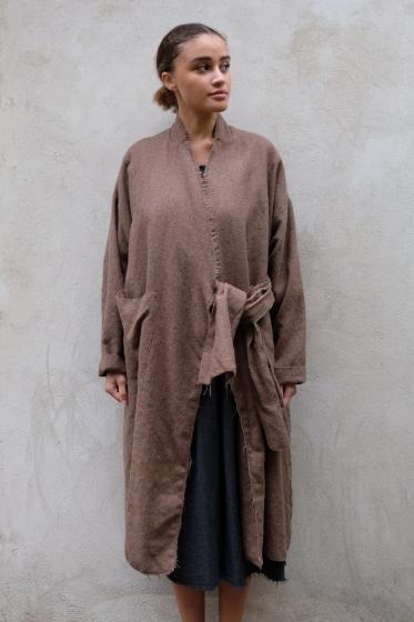 ELSA ESTURGIE — FOUDRE CAMEL
