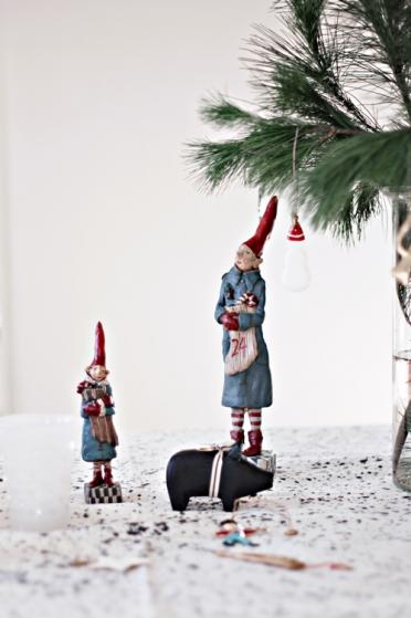 MAILEG — Grand Noël, No. 7