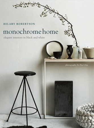 ALBUM MONOCHROME HOME