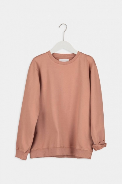 BLUZA TRIXY BLUSH