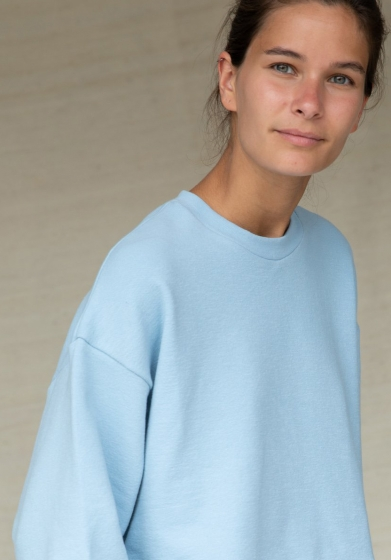 CAN PEP RAY — BLUZA UNISEX FORGET ME NOT