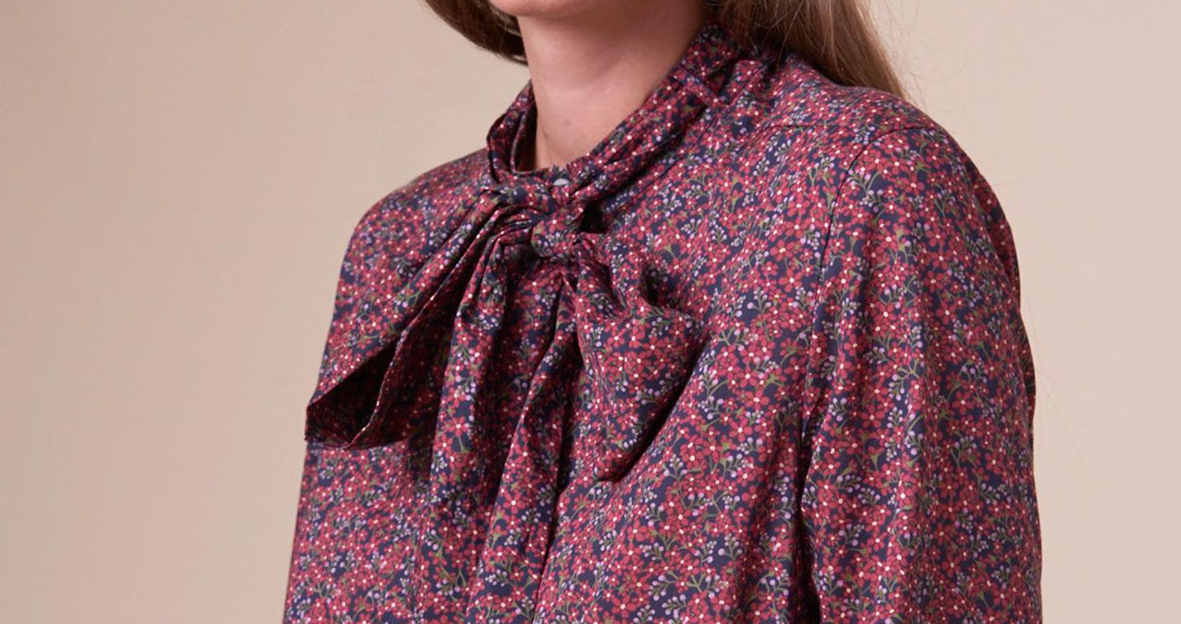 APOF ekskluzywna duńska odzież damska