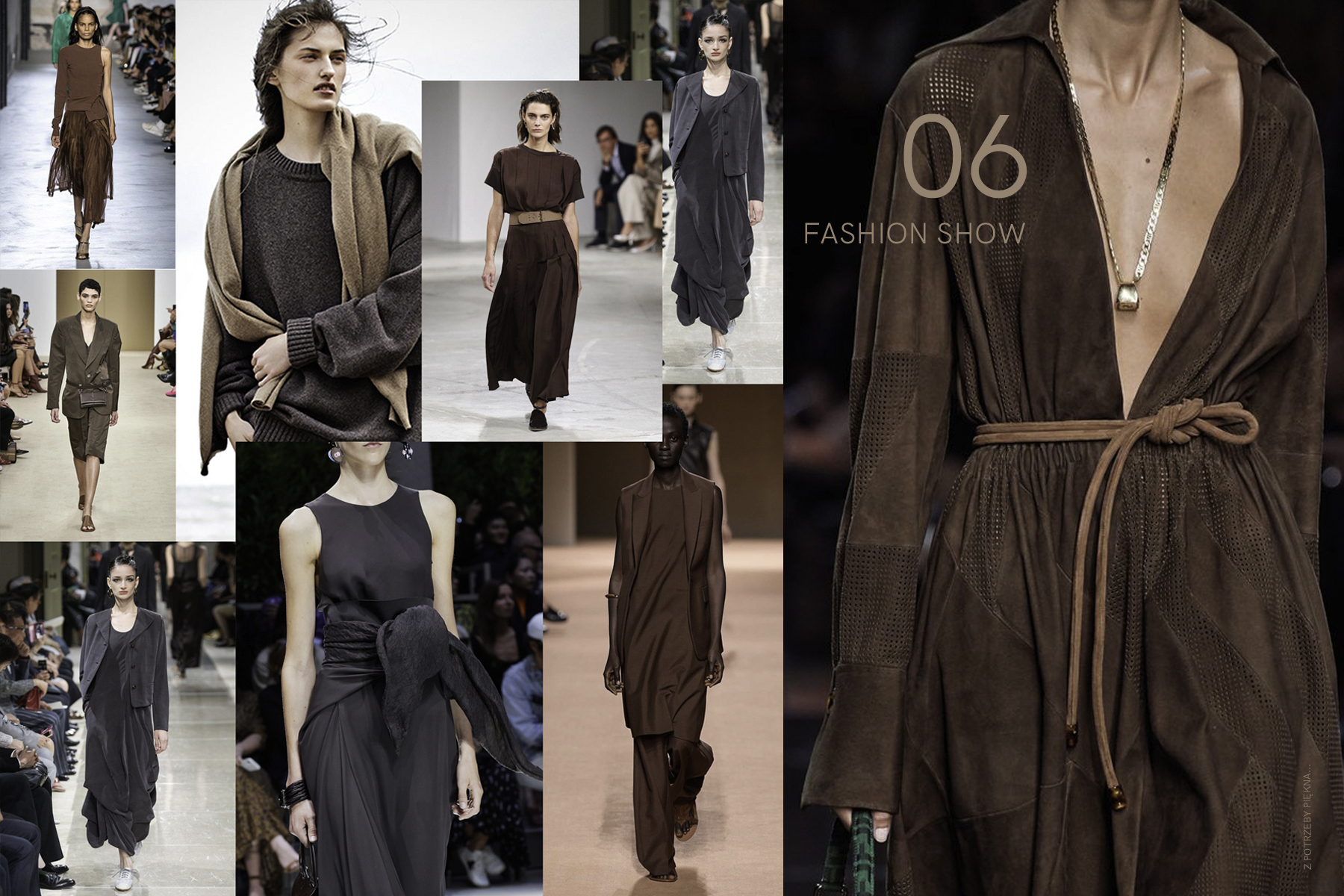 Street Fashion Spring Summer 2020